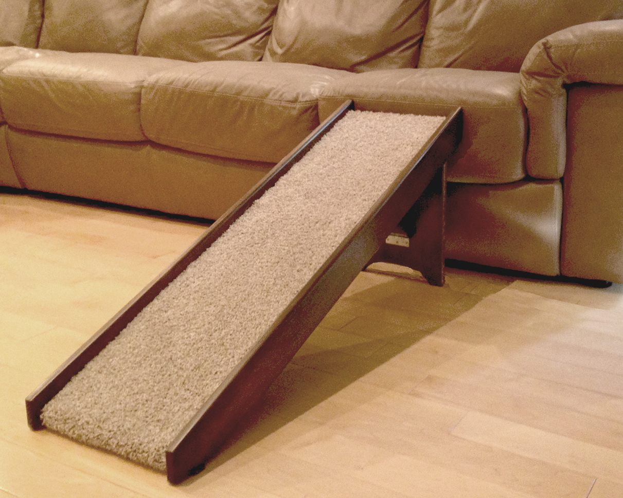 Sofa Ramp for Dogs and Cats